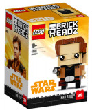 LEGO BrickHeadz, Han Solo 41608