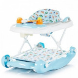 Premergator Copii Chipolino Lilly 3 in 1 - Blue