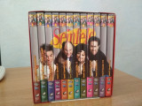 Seinfeld DVD, Comedie, Romana, sony pictures