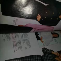 Revista veche de Moda,Peter Hahn,MODE JOURNAL Toamna/Iarna 87/88,Tp.GRATUIT