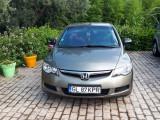 Honda civic sedan, Benzina, Berlina