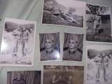Fotografii vechi anii 1950,foto portrete militari si de grup Militari,Tp.GRATUIT