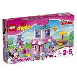 LEGO DUPLO - Disney Junior, Buticul cochet Minnie Mouse 10844