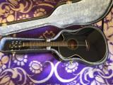 Chitara electroacustica Yamaha Compass Series CPX5-BL plus toc