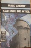 Caverne de otel de Isaac Asimov