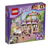 LEGO Friends, Pizzeria Heartlake 41311
