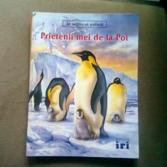 Prietenii mei de la Pol - Pascale Vedere d'Auria