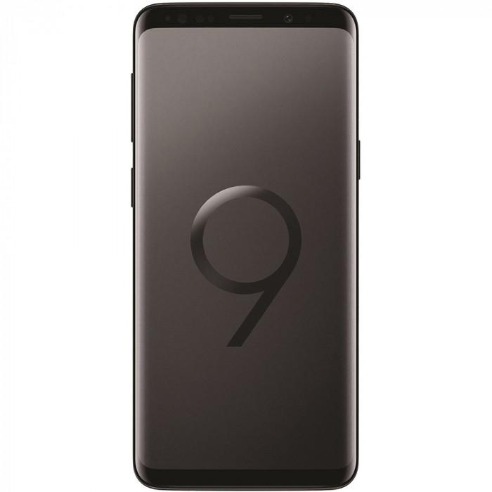 Galaxy S9 Dual Sim 256GB LTE 4G Negru Exynos 4GB RAM