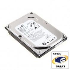 Hard disk sata III, Seagate ST500DM002 500GB,6Gb/sec,7200rpm,Cache 16MB,garantie, 500-999 GB, 7200, SATA 3
