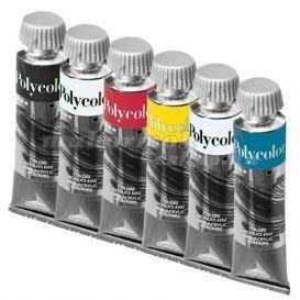 Culori acrilice Polycolor - Set Primar 5x20ml foto
