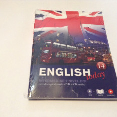 English Today vol 14   --rf15/1