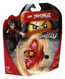 LEGO Ninjago, Kai - Maestru Spinjitzu 70633