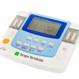 Aparat fizioterapie electrostimulare cu ultrasunet si laser