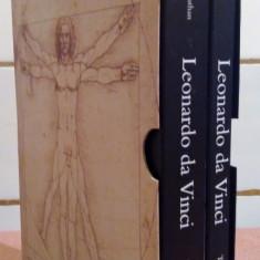 Leonardo da Vinci. The Complete Paintings and Drawings. 2 Vol - Frank Zollner, Alta editura, 2011