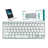 Tastatură Bluetooth Ewent EW3146 EW3146 Alb