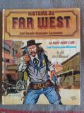 Pif Histoire du Far-West 3 EPISOADE