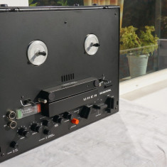 Magnetofon Uher SG560 Royal, 0-40 W