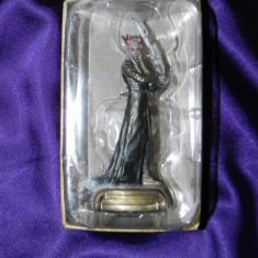 Figurina de colectie Thranduil  seria The Hobbit Eaglemoss.  produs sigilat