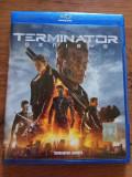 Terminator Genisys  [Blu-Ray Disc] cu  subtitrare  in limba romana, BLU RAY, paramount