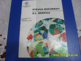 Program           Steaua   -  Benfica  Lisabona