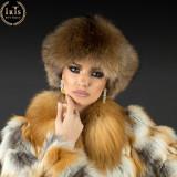 Caciula Husky - Maro