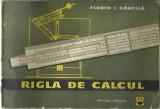 AMS - RIGLA DE CALCUL TEHNOLEMN