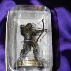 Figurina de colectie Narzug seria The Hobbit Eaglemoss. nou