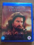 The Last Samurai  [Blu-Ray Disc]  fara  subtitrare  in limba romana, BLU RAY, Engleza, mgm