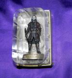 Figurina de colectie Girion Lord of Dale - seria The Hobbit Eaglemoss