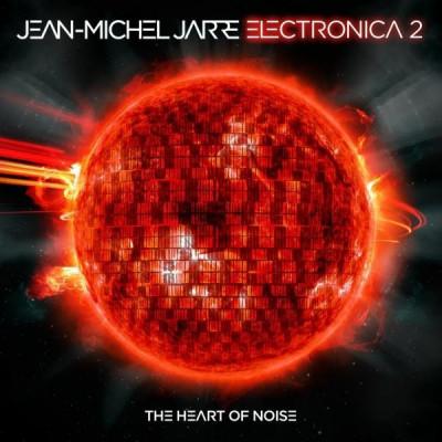 Jean Michel Jarre Electronica 2:The Art Of Noise 180g LP (2vinyl) foto