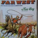 Pif Histoire du Far-West Mac Coy et les cowboys