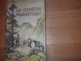 NICOLAI  DUBOV  -  LA  CAPATUL  PAMANTULUI   ( 1954, cu ilustratii )  *