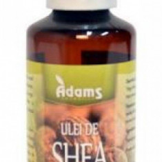 Ulei Shea 50 ml Adams Vision