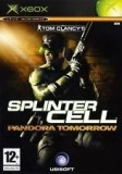Tom Clancy's Splinter cell Pandora tommorow  - XBOX [Second hand] fm, Shooting, 12+, Multiplayer