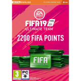 Fifa 19 2200 Fut Points Pc (Code In The Box), Electronic Arts