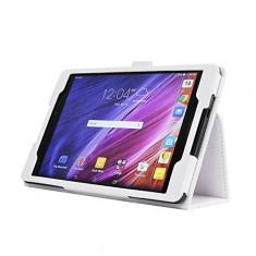 Husa alba Tableta ASUS ZenPad 3 8 inch Z581KL   TAB877