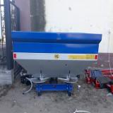 Masina de imprastiat chimicale