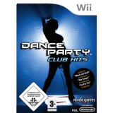 Dance Party Club Hits Solus Wii