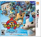 Yo-Kai Watch Blasters White Dog Squad Nintendo 3Ds