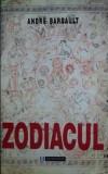 Zodiacul  -  Andre Barbault (Ed. Humanitas)