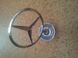 Emblema mercedes w210 w211 w212 w203 w204 w212, Mercedes-benz