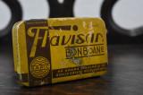 Cutie Tabla SAPIC Flavisan Bomboane medicale - perioada interbelica 1933