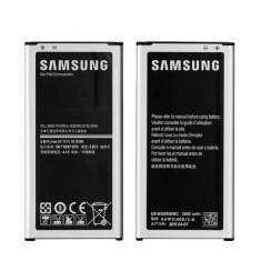 Baterie Samsung Galaxy S5 S5 Neo G900 G901 G903 EB-BG900BBE Livrare Gratuita!, 2800mAh/10,4Wh, 3,7 V
