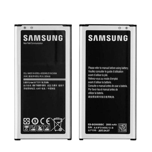 Baterie Samsung Galaxy S5 S5 Neo G900 G901 G903 EB-BG900BBE Livrare Gratuita!
