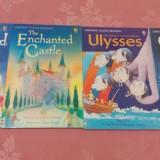 Carti cu povesti - seria Usborne Young Reading