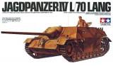 + Macheta 1/35 Tamiya 35088 - Jagdpanzer IV (Sd.Kfz 162) +