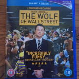 The Wolf of Wall Street  [Blu-Ray Disc]  fara  subtitrare  in limba romana, BLU RAY, Engleza, universal pictures