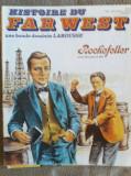 Pif Histoire du Far-West Rockefeller