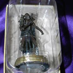 Figurina de colectie Fimbul the Hunter  seria The Hobbit Eaglemoss. nou