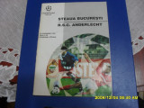 Program      Steaua  -  Anderlecht
